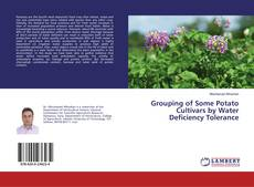 Bookcover of Grouping of Some Potato Cultivars by Water Deficiency Tolerance