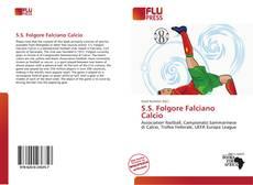 Borítókép a  S.S. Folgore Falciano Calcio - hoz