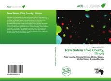 New Salem, Pike County, Illinois的封面