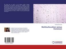 Bookcover of Multiculturalism versus Feminism