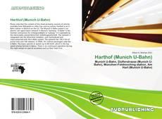 Borítókép a  Harthof (Munich U-Bahn) - hoz