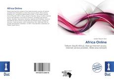Bookcover of Africa Online