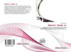 Buchcover von Albert L. Smith, Jr.