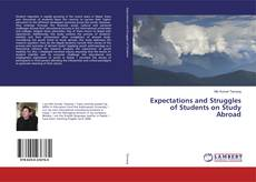 Bookcover of Expectations and Struggles of Students on Study Abroad