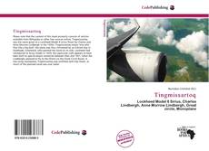 Bookcover of Tingmissartoq