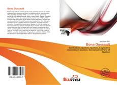 Buchcover von Bona Dussault