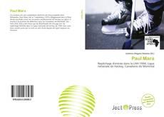Paul Mara的封面