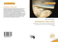 Buchcover von Stargazer (Aircraft)