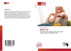 Bookcover of KAUT-TV
