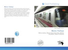Bookcover of Metro Vallejo
