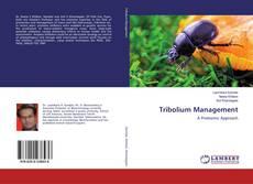 Portada del libro de Tribolium Management
