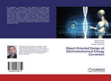 Bookcover of Object-Oriented Design of Electromechanical Energy Converters