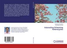 Interesting N-bearing heterocycles kitap kapağı