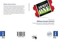 Bookcover of William Austin (Actor)