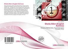 Bookcover of Sheila Allen (English Actress)