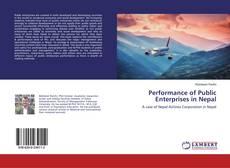 Copertina di Performance of Public Enterprises in Nepal