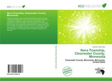 Bookcover of Nora Township, Clearwater County, Minnesota
