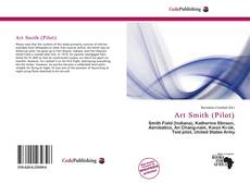 Bookcover of Art Smith (Pilot)