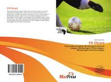 Buchcover von FK Otrant
