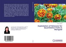 Bookcover of Exploitation of Heterosis for Quantitative Traits in Marigold