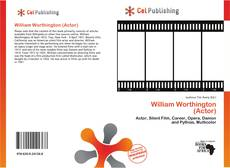 William Worthington (Actor)的封面