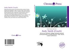 Bookcover of Andy Smith (Coach)