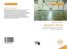 Capa do livro de Walid Bin Attash