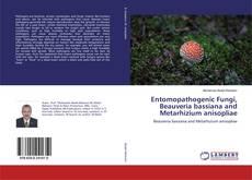 Bookcover of Entomopathogenic Fungi, Beauveria bassiana and Metarhizium anisopliae