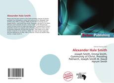 Bookcover of Alexander Hale Smith