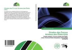 Bookcover of Grades des Forces Armées des États-Unis