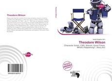 Buchcover von Theodore Wilson