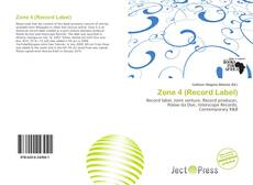 Bookcover of Zone 4 (Record Label)