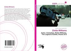 Portada del libro de Zelda Williams