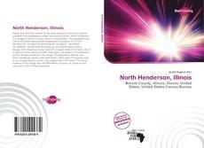 Capa do livro de North Henderson, Illinois