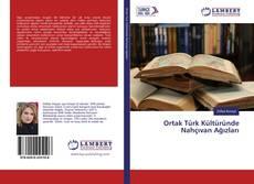 Borítókép a  Ortak Türk Kültüründe Nahçıvan Ağızları - hoz
