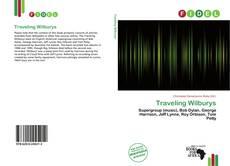 Couverture de Traveling Wilburys