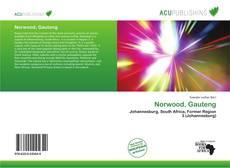 Portada del libro de Norwood, Gauteng