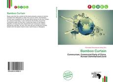 Bookcover of Bamboo Curtain