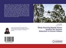 Couverture de Deep learning-based Vision System for Human Detection in Drone Videos