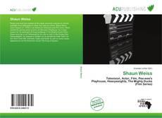 Bookcover of Shaun Weiss