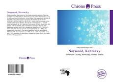 Capa do livro de Norwood, Kentucky