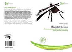 Buchcover von Bauxite Fibrosis
