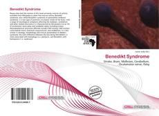 Buchcover von Benedikt Syndrome