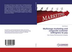 Bookcover of Multistage marketing and corporate customer willingness to pay
