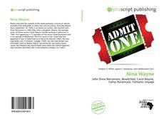 Couverture de Nina Wayne