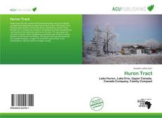 Bookcover of Huron Tract