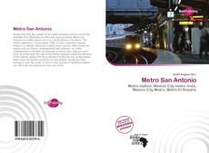 Bookcover of Metro San Antonio