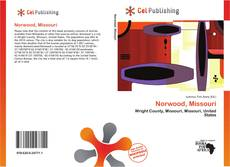 Bookcover of Norwood, Missouri