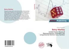 Copertina di Betsy Markey