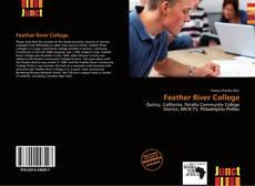 Couverture de Feather River College